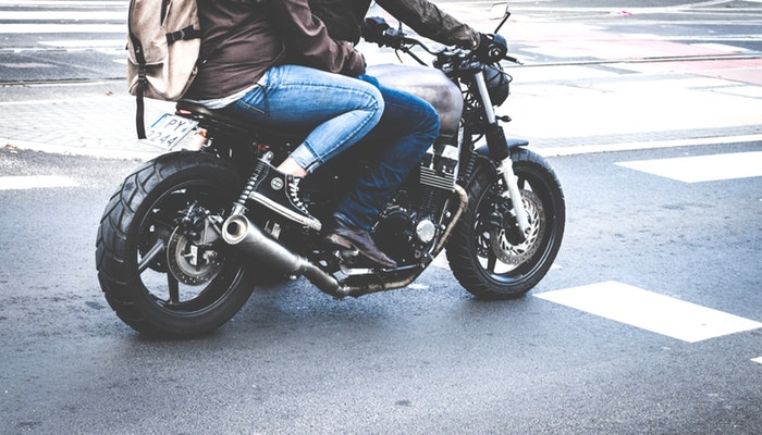 what to wear motorcycle passenger
