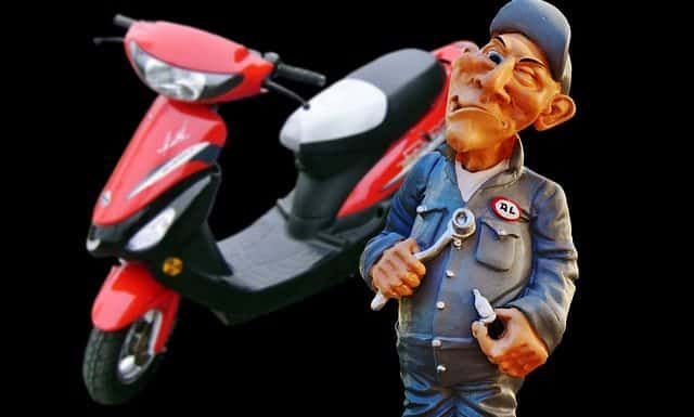 Best Tips on How To Start A Motorcycle With A Screwdriver