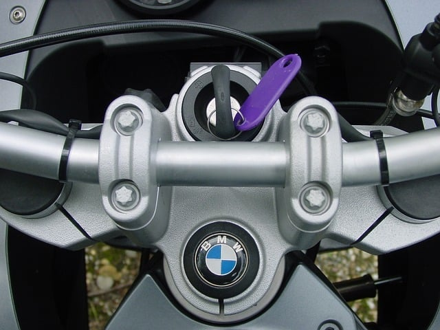 How to Start a Motorcycle without a Key