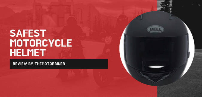Safest Motorcycle Helmets Ever – Crashproof, Comfy, Chicky!