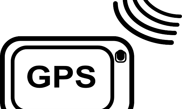 How Does a GPS Receiver Work when on Motorcycle?