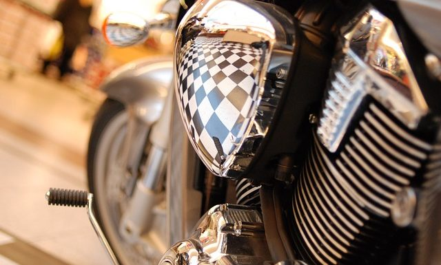 4 Simple Steps on How to hotwire a motorcycle