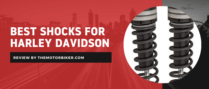 Best Shocks For Harley Davidson